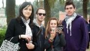 Voyage d'étude des L3 à Barcelone